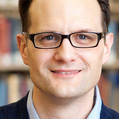 Joshua Miller, Ph.D.