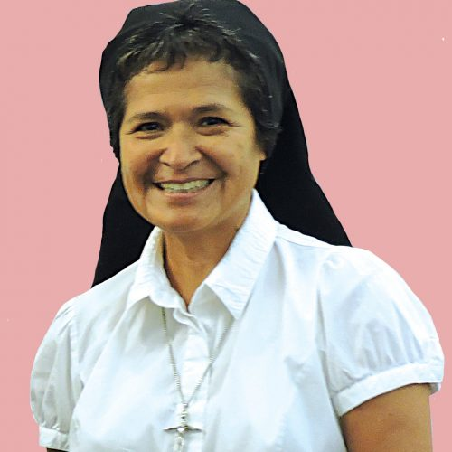 Sister Ruth Bolarte