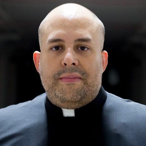 Father Joseph A. Espaillat