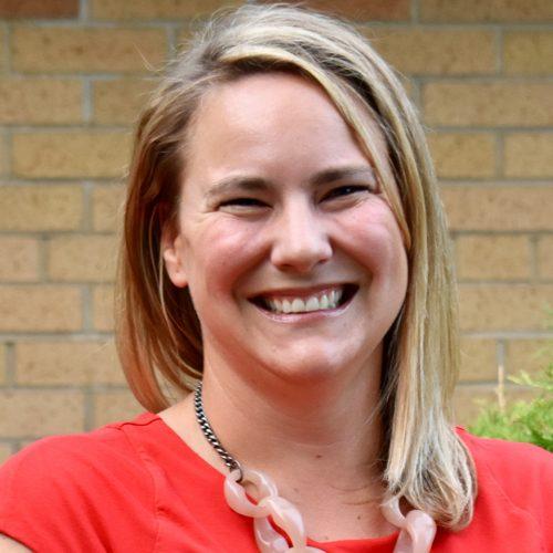 Stephanie Peddicord